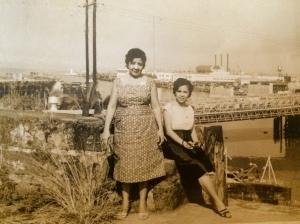 The Sisters: Lola Julia and Lola Elo